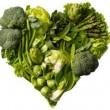 Group logo of Green Food